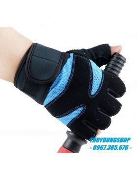 Găng tay nam thể thao thoáng khí GNA02