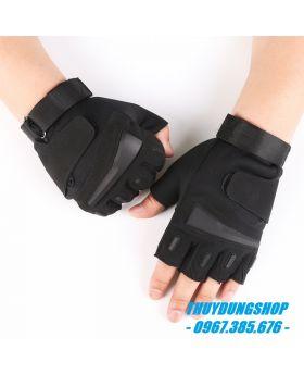 Găng tay nam thể thao đẹp GNA05