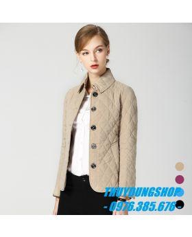 Áo phao nữ trẻ trung lịch sự NP15-Số 1-M