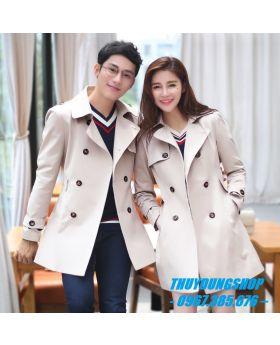Áo khoác đôi đẹp 2019 AC02