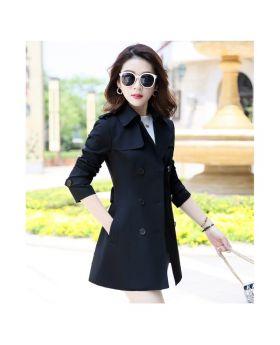 Áo khoác măng tô nữ đẹp GMT03