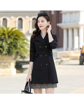 Áo măng tô nữ hàng hiệu GMT09
