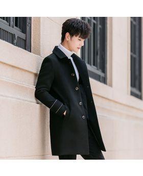 Áo dạ nam trẻ trung lịch lãm thời trang NAD62