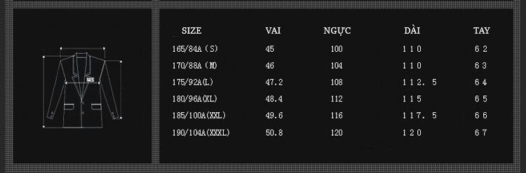 Áo măng tô nam dáng dài hàng hiệu cao cấp NMT11